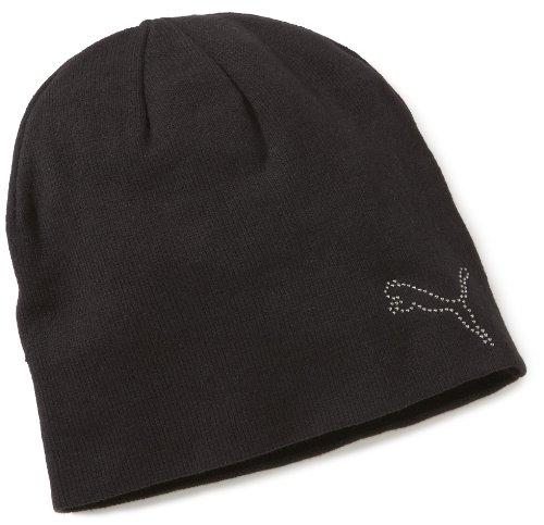 PUMA Mütze Darsey Beanie, black, 842926 01
