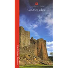 Goodrich Castle (English Heritage Red Guides)