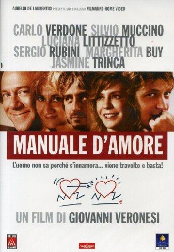 Manuale D'Amore (Disco Singolo)
