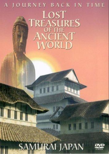 (Lost Treasures of the Ancient World: Samurai Japan [UK Import])