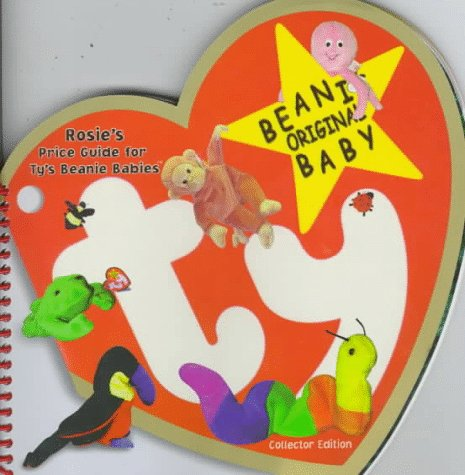 Rosie's Price Guide for Ty's Beanie Babies Beanie Wells