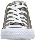 Converse Chuck Taylor All Star Classic Low Schuhe 39.5 Grau