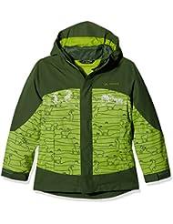 Vaude Kinder Kids Suricate 3in1 Jacket Iii Aop Doppeljacke