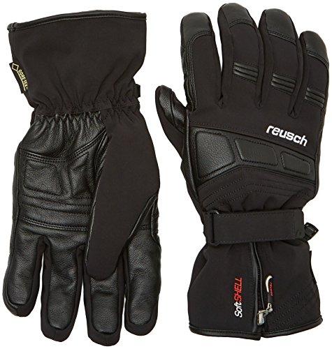 Reusch guanti modalità GTX da uomo, Uomo, Handschuhe Modus GTX, nero, 8