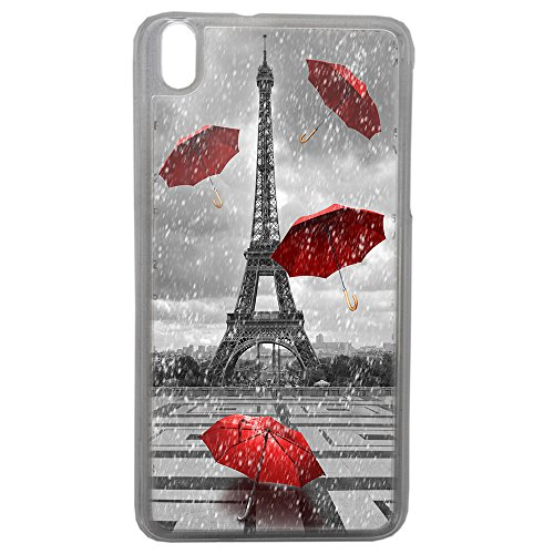 Lapinette Coque Rigide Paris Htc Desire 816