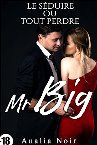 Mr Big, Le Sduire Ou Tout Perdre: (New Romance, Suspense, Interdit, Alpha Male, Domination)
