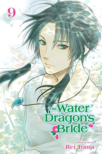 The Water Dragon's Bride 9