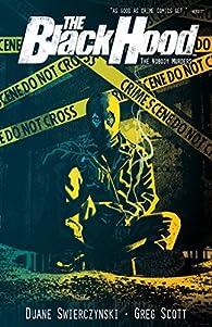 The Black Hood, tome 3 par Duane Swierczynski