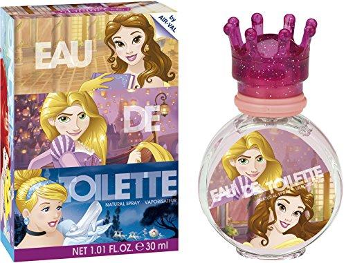 AIR-VAL Princess Eau de Toilette 30 ml in einer h?bschen Geschenkverpackung