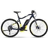 Haibike - Bicicleta eléctrica Sduro Cross 7.0para...