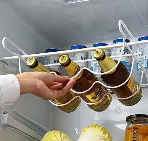 Hpybest Estante de Cocina para frigorífico