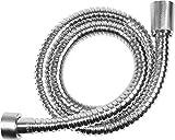Cornat Brauseschlauch Edelstahl 0,80m, chrom, TECBW3312