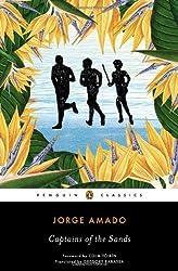 Captains of the Sands (Penguin Classics) by Jorge Amado (2013-07-08)