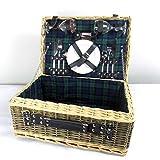HAY Hampers Deluxe Picknickkorb für 2 Personen