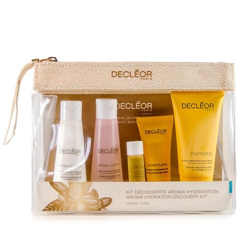 Decleor: Hydrating Discovery Kit (165 ml) (Hydrating Kit)