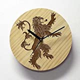 House Lannister - Game of Thrones - Wall...