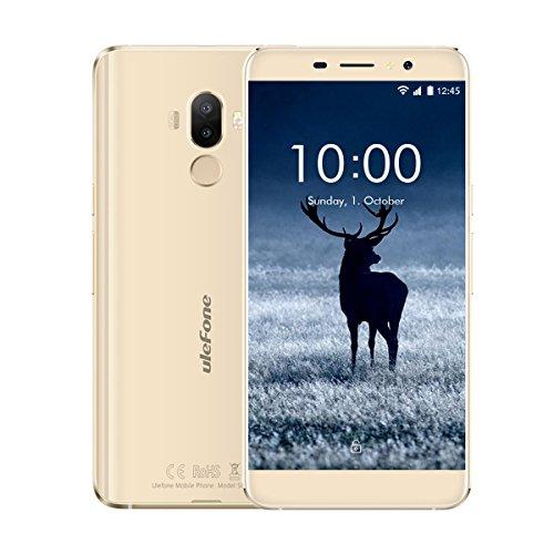 Ulefone s8 pro - Smartphone barato libre...