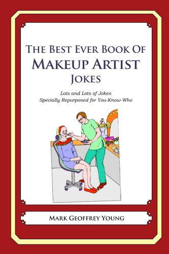the-best-ever-book-of-makeup-artist-jokes-english-edition