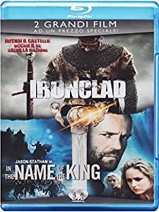 Ironclad + In the name of the king