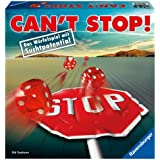 Ravensburger 26431 - Can´t Stop!