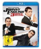 Johnny English 3-Movie Boxset [Blu-ray]