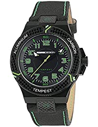 TEMPEST YOUNG relojes hombre MD2114BK-23