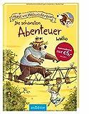 Hase und Holunderbär - Die schönsten Abenteuer