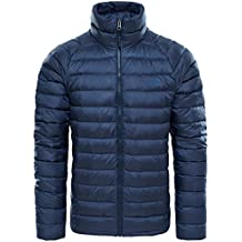 The North Face M Trevail Jacket Chaqueta, Hombre, Urban Navy/Urban Navy, M