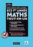 ECS 1re année - Maths - Tout-en-un - Validé par les élèves: Validé par les élèves