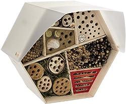 Haba 301065 - Terra Kids Bausatz Insektenhotel