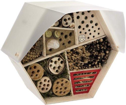 Terra Kids - Insektenhotel-Bausatz