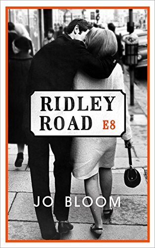book cover of Ridley Road