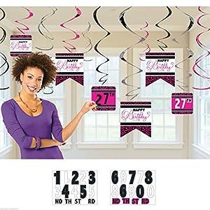 Amscan-670433personalizable remolinos decoración