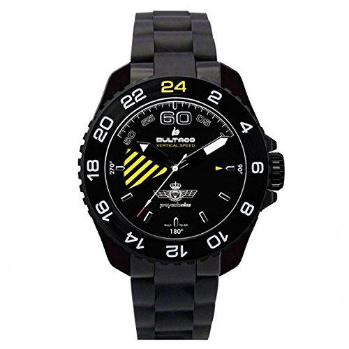 Reloj Bultaco para Hombre BLPB45S-CB5