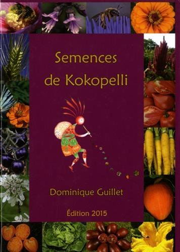 Semences de Kokopelli