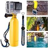 Einbeinstativ Dive Schwimm Griff Halterung Unterwasser Schwimmende Hand Grip Floaty Kamera Griff Selbst Arm + Schraube + Handschlaufe für GoPro Hero 2 3 3 + OS35