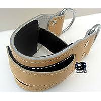 INFINITY in pelle naturale/palestra cinturino alla caviglia nuovo design
