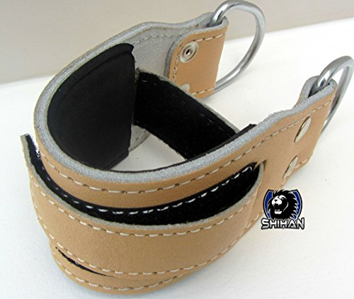 infinity-natural-leather-gym-ankle-strap-power-strap-new-design-foot-flex-ankle-strap-sold-single-pa