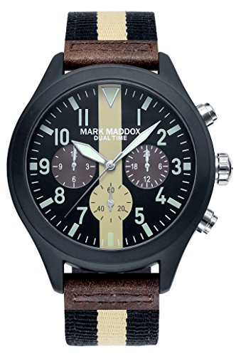 Mark Maddox - Men's Watch HC2001-55