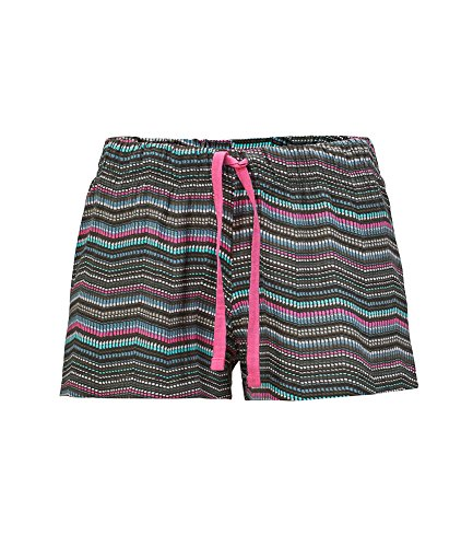 Lascana Pyjama Unterteile Sweet Dreams, schwarz-mehrfarbig, 44-46