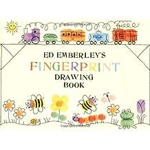 Ed Emberley's Fingerprint Book