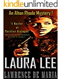 LAURA LEE (ALTON RHODE MYSTERIES Book 2)