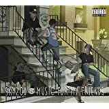 Music For My Friends