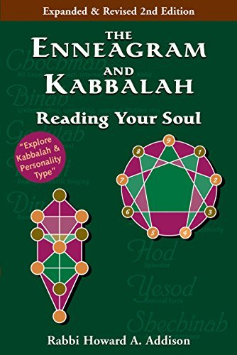 The Enneagram and Kabbalah (2nd Edition): Reading Your Soul: 0 por Howard A. Addison