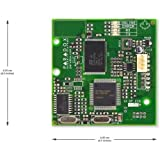 Modulo combinatore vocale per centrali SPECTRA SP, MAGELLAN MG5000/MG5050 e DIGIPLEX EVO.