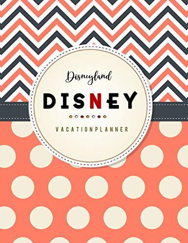 Disneyland Vacation Planner: Disney World Cruise Planner, Walt Disney World, Disney World Vacation, Travel Planning, Holiday Journal, Disney Trip, Travel Agenda Notebook