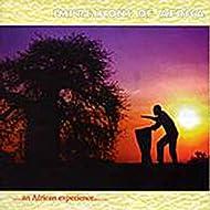 Impressions Of Africa Volume 1