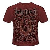 Photo de Behemoth - T-shirt Homme - Furor Divinus T-Shirts par Behemoth