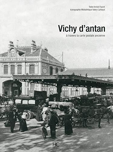 Vichy d'antan