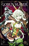 Goblin Slayer  - tome 02 par Kagyu